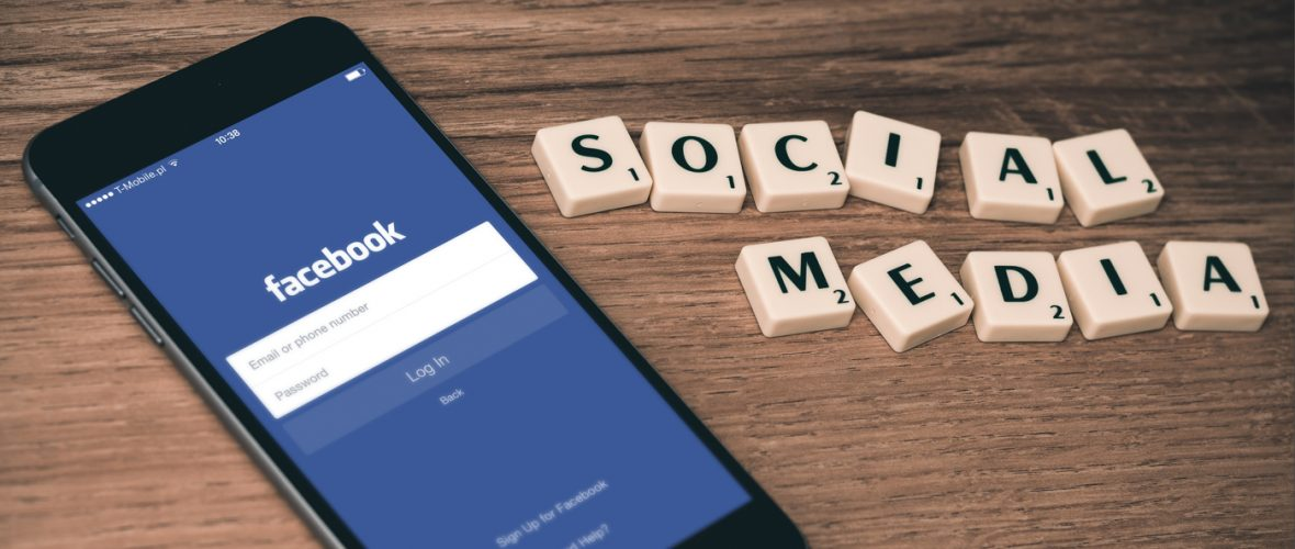 social media manager accrington